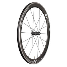 Bontrager Aura 5 TLR Front Clincher Wheel