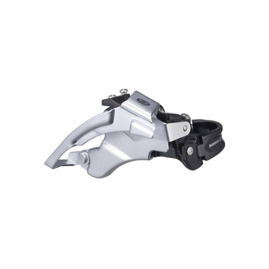 Shimano Deore M590 Mountain Bike Top Swing Front Derailleur