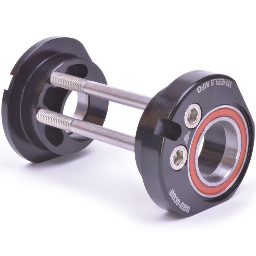 Wheels Manufacturing PressFit 30 Eccentric Bottom Bracket 24mm