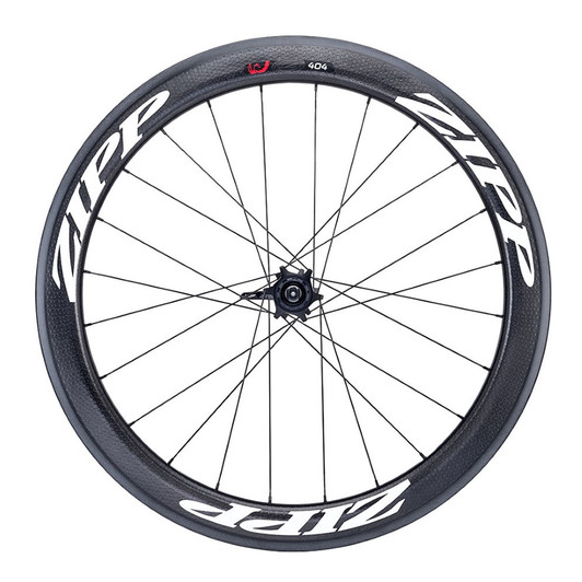 Zipp 404 Firecrest Carbon Clincher Rear Wheel 2017
