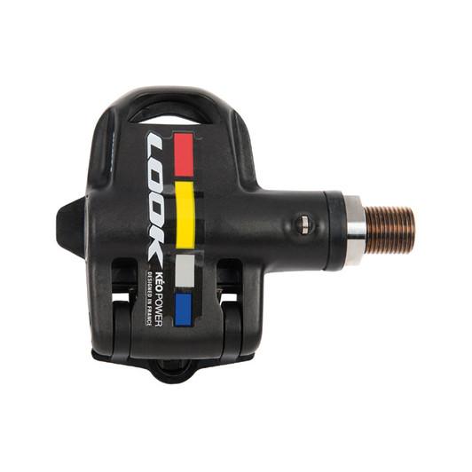 Look Keo Power Dual Mode Essential Pedal System Power Meter