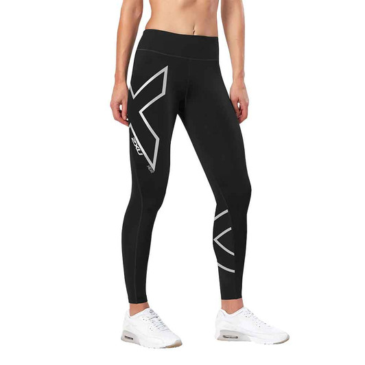 2XU Heat Womens Compression Tights