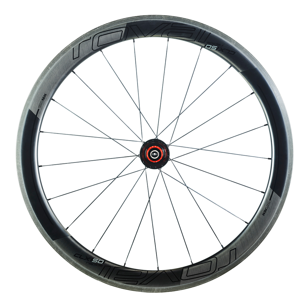 Roval CLX 50 Carbon Clincher Rear Wheel