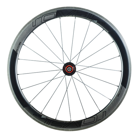 Roval CLX 50 Tubeless Ready Clincher Rear Wheel
