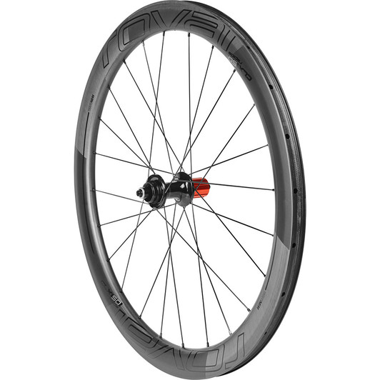 Roval CLX 50 Tubeless Ready Disc Brake Clincher Rear Wheel