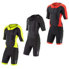 2XU X-Vent Short Sleeved Trisuit