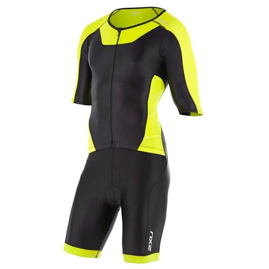 2XU X-Vent Short Sleeved Trisuit