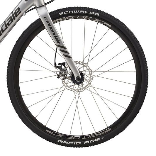 Cannondale CAADX Sora Cyclocross Bike 2017