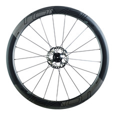 Roval CLX 50 Tubeless Ready Disc Brake Clincher Front Wheel