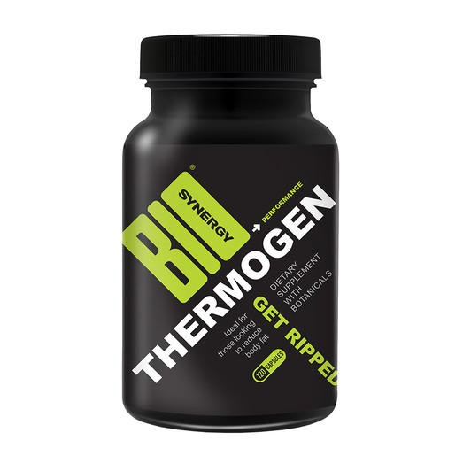 Bio Synergy Thermogen (120 Tablets)