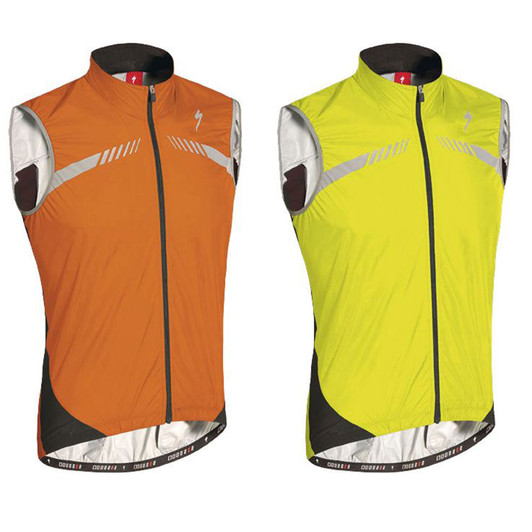 Specialized RBX Elite High-Vis Safety Vest