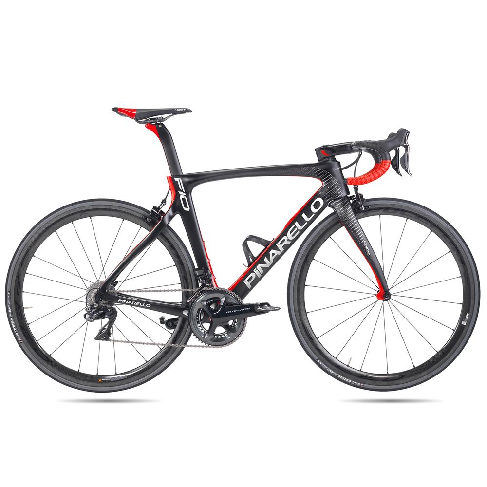 Pinarello Dogma F10 Dura Ace Di2 Road Bike