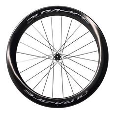Shimano Dura-Ace R9100 C60 Carbon Tubular Front Wheel