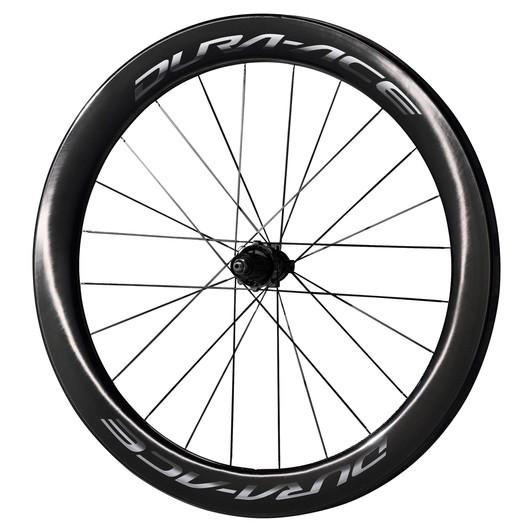 Shimano Dura-Ace R9100 C60 Carbon Tubular Rear Wheel