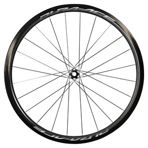 Shimano Dura-Ace R9170 C40 Centre-Lock Disc Clincher Front Wheel