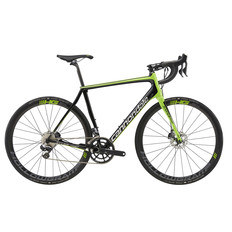 Cannondale Synapse Hi-Mod Disc Team Road Bike 2017