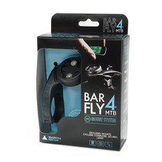 The Bar Fly 4 MTB Computer/Light/Camera Mount