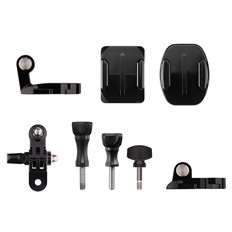 GoPro Grab Bag Camera Mount Bundle