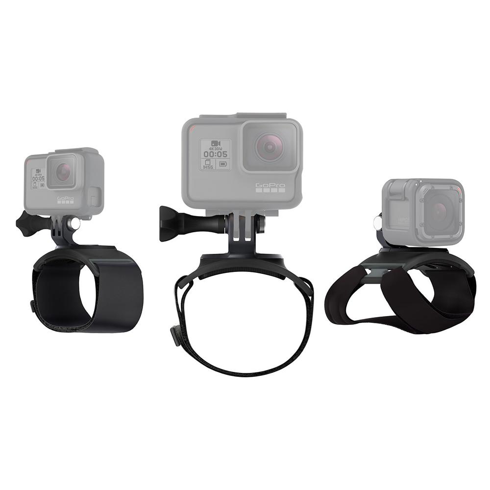 GoPro Hand + Wrist Strap Mount