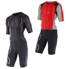 2XU Compression Sleeved Trisuit