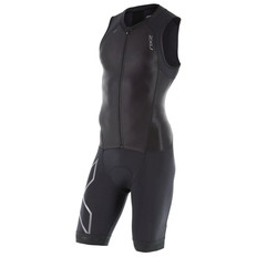 2XU Compression Full Zipped Trisuit
