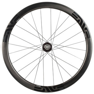 ENVE SES 3.4 Clincher Rear Disc Wheel Chris King R45 Shimano Hub