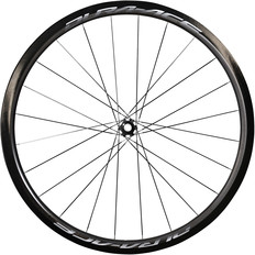 Shimano Dura-Ace R9170 C40 Centre-Lock Disc Tubular Front Wheel