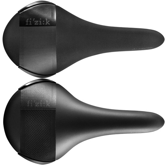 Fizik Aliante R1 Carbon Braided Saddle 2017