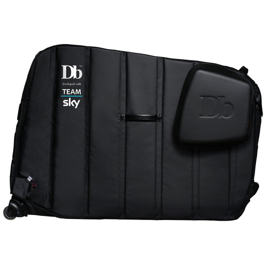 Douchebags The Tour Bike Transport Case Black