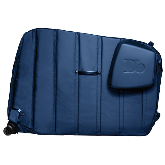 Douchebags The Tour Bike Transport Case Exclusive Midnight Blue Edition