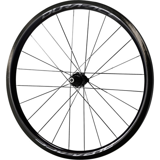 Shimano Dura-Ace R9170 C40 Centre-Lock Disc Tubular Rear Wheel