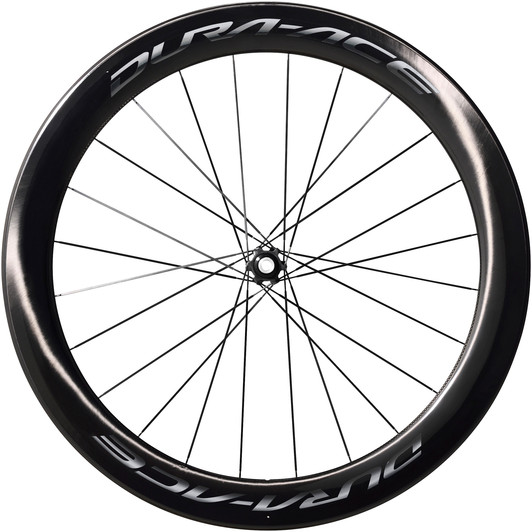 Shimano Dura-Ace R9170 C60 Centre-Lock Disc Clincher Front Wheel