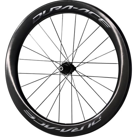 Shimano Dura-Ace R9170 C60 Centre-Lock Disc Clincher Rear Wheel