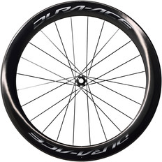 Shimano Dura-Ace R9170 C60 Centre-Lock Disc Tubular Front Wheel