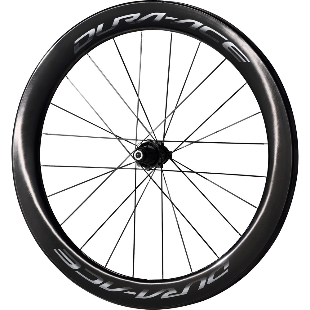 Shimano Dura-Ace R9170 C60 Centre-Lock Disc Tubular Rear Wheel
