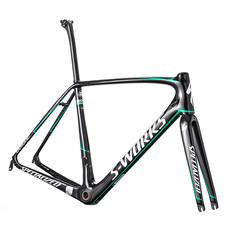 Specialized S-Works Tarmac Bora-Hansgrohe Team Frameset 2017