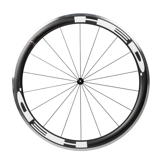 HED Jet 4 Plus Clincher Wheelset