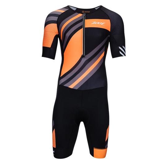 Zoot Ultra Aero Short Sleeved Trisuit