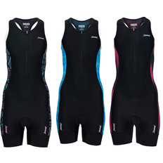 Zoot Performance Womens Trisuit