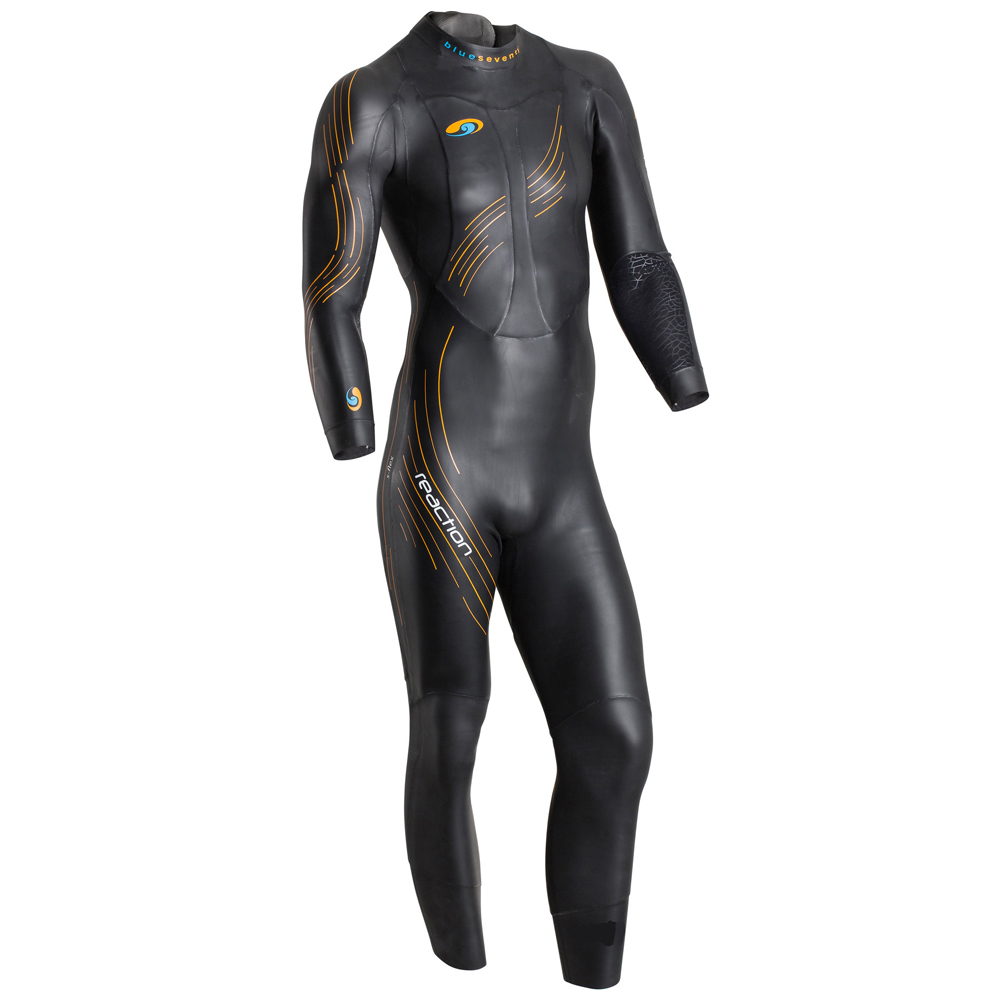 BlueSeventy Reaction Mens Wetsuit