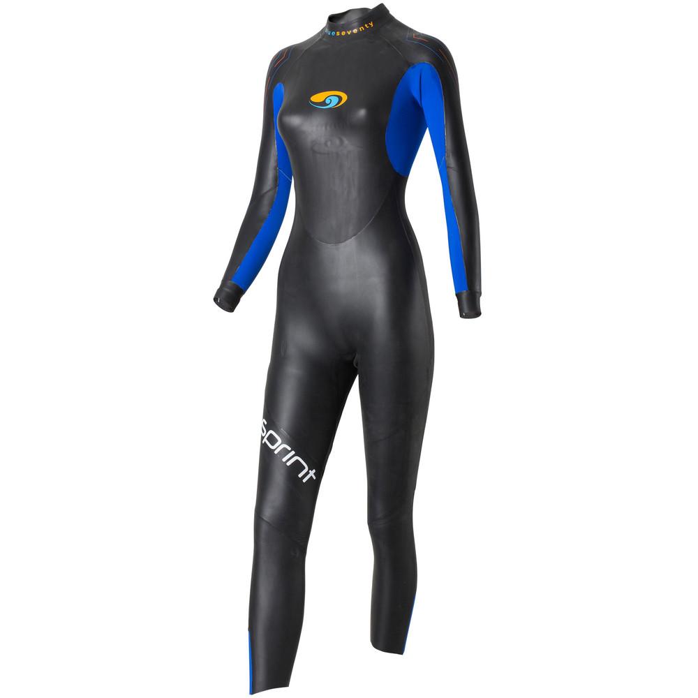 BlueSeventy Sprint Womens Wetsuit