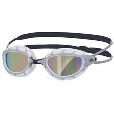 Zoggs Predator Mirror Goggle