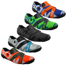 Bont Riot+ BOA Road Shoes 2017