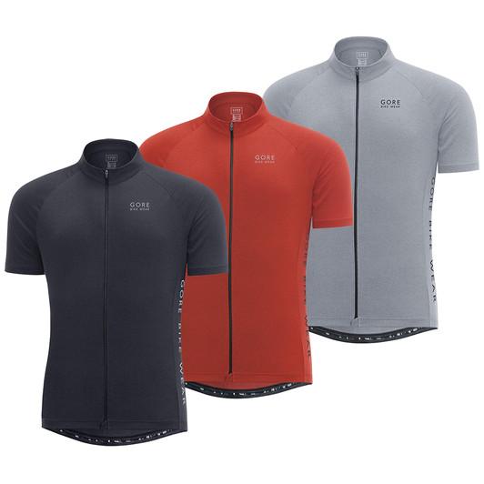 3d1f6cbc9 Gore Wear Element 2.0 Short Sleeve Jersey