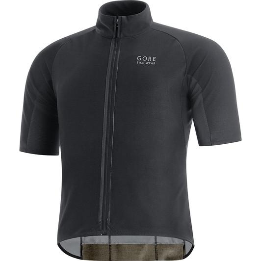 Gore Wear OXYGEN Classics Windstopper Short Sleeve Jersey ... 9dd2674ac