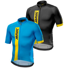 Mavic Cosmic Short Sleeve Jersey