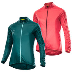 Mavic Sequence Womens Wind Jacket