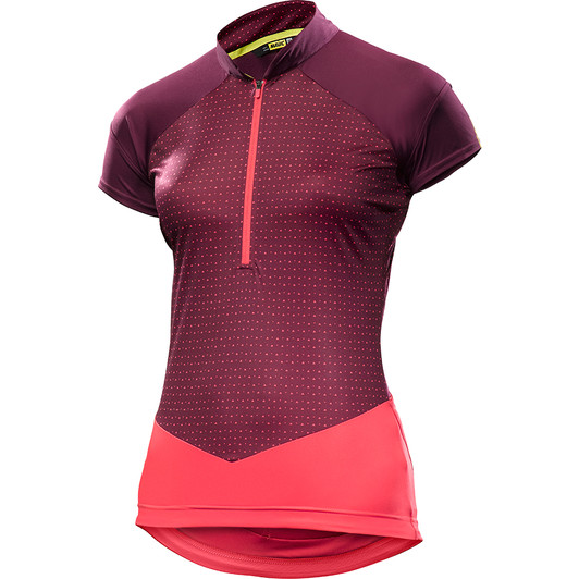 56336ada1 Mavic Sequence Graphic Womens Short Sleeve Jersey Mavic Sequence Graphic  Womens Short Sleeve Jersey ...