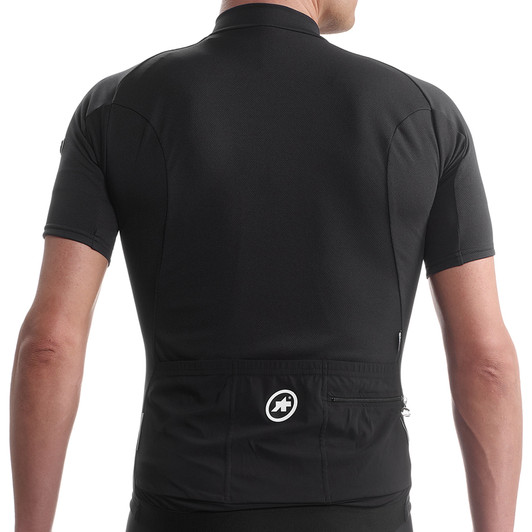 Assos Mille Evo7 Short Sleeve Jersey