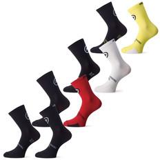 Assos Tiburu Evo8 Socks (2 Pairs)